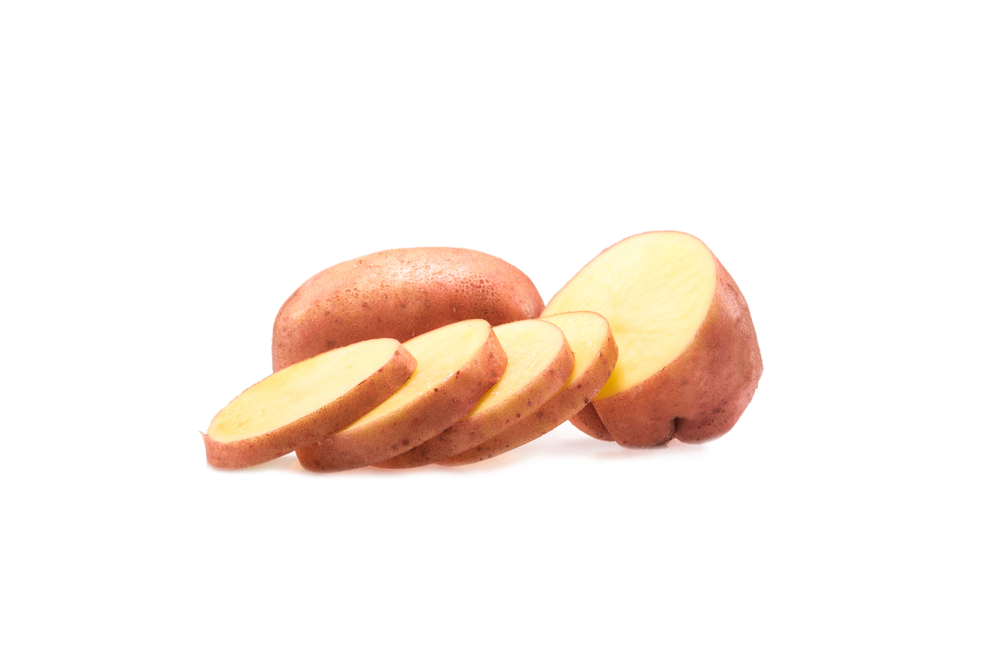 how to use potato for pigmentation