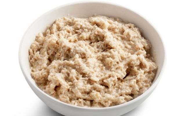 oatmeal for oily face