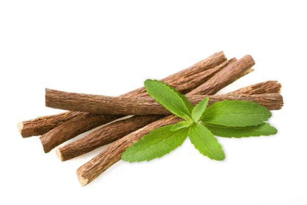 licorice for oily skin