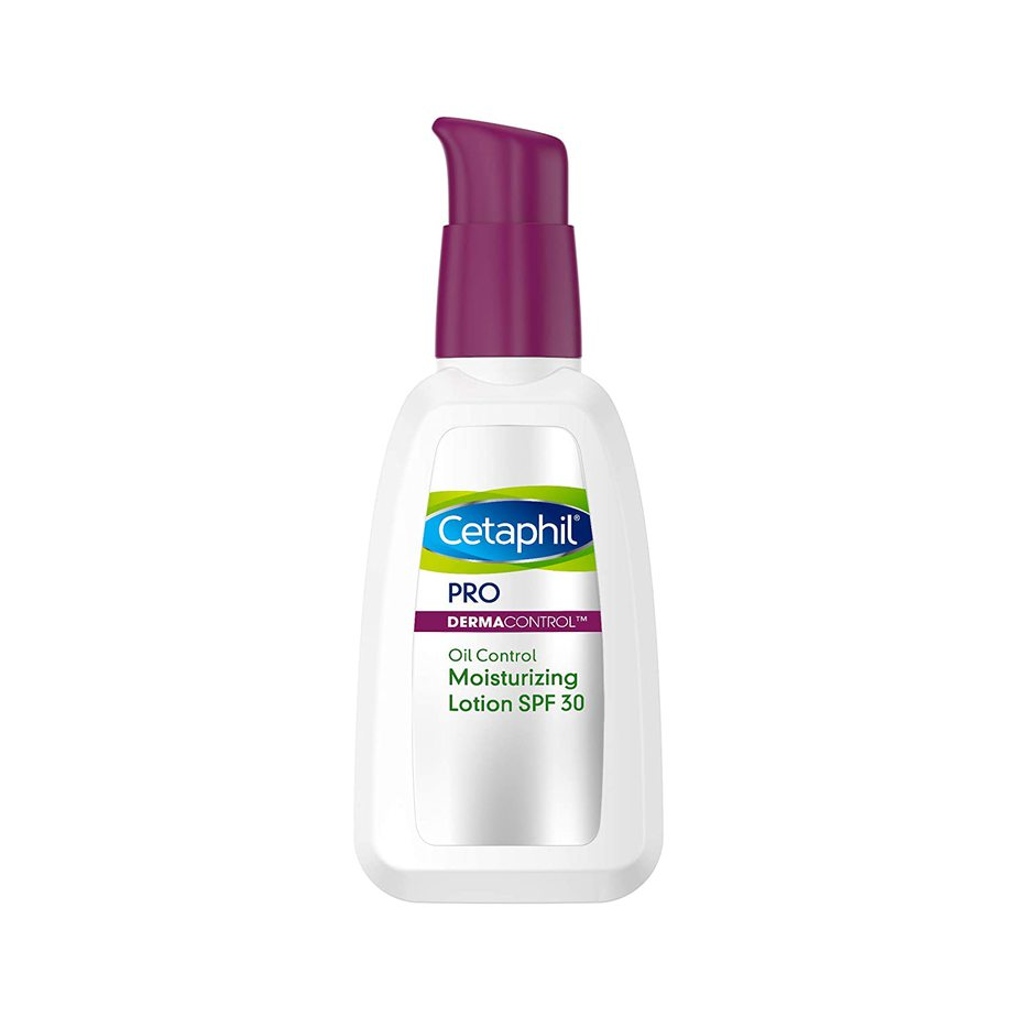 cetaphil pro oil absorbing moisturizer with spf