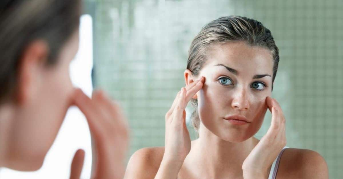best skin regimen for oily skin