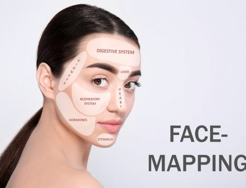 Acne Face Map: What Your Acne Says About Your Health
