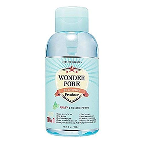 best toner for oily and sensitive skin