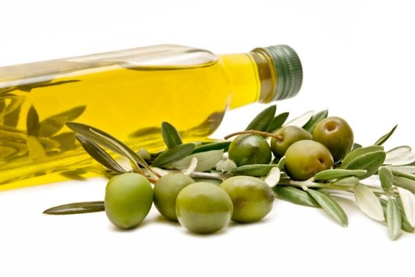 olive oil is good for oily skin