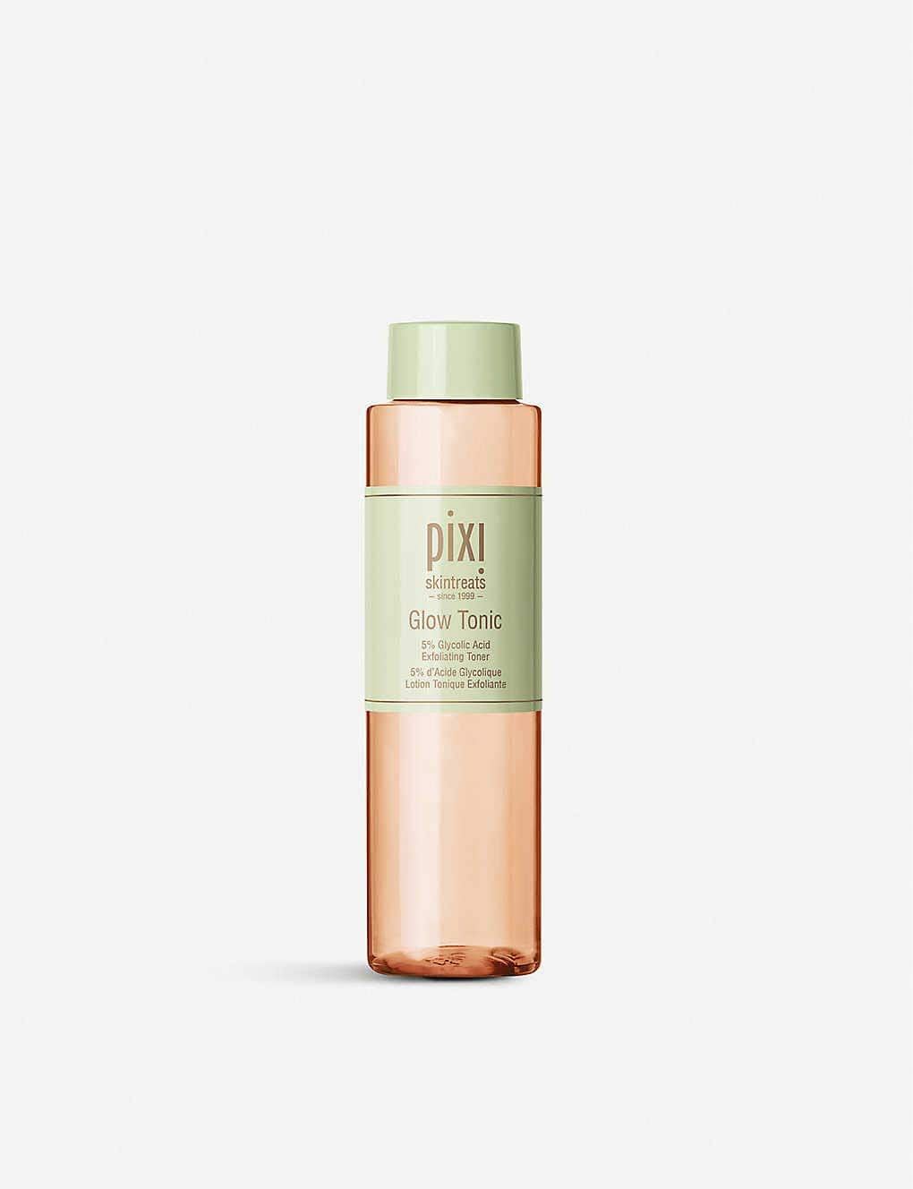 pixi glow tonic is one of the best toners for oily skin and large pores