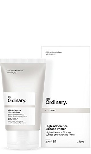 incude the adherence silicone primer in your The Ordinary regimen for oily skin