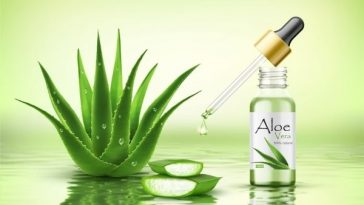 can aloe vera reduce acne