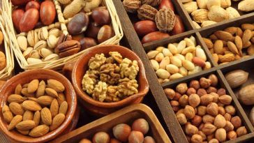 can nuts cause cystic acne