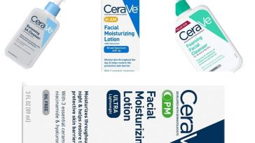is cerave good for oily skin