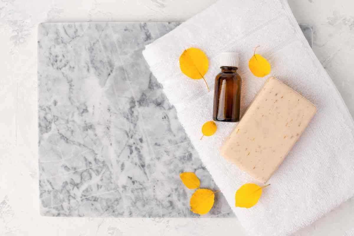 cleansing oil and balm