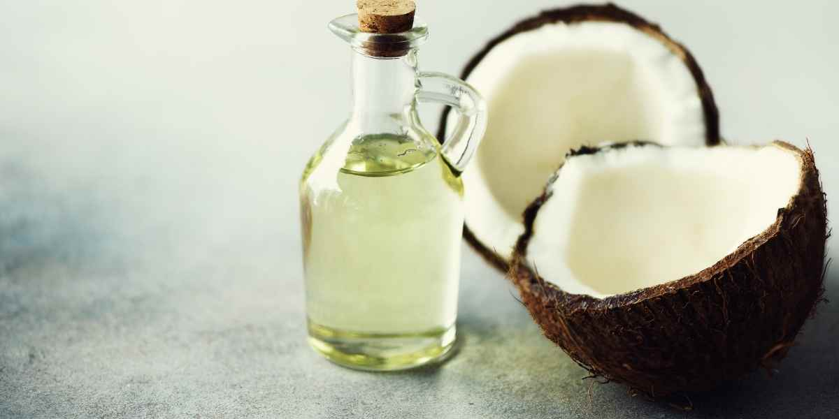 coconut oil is a remedy for acne scars