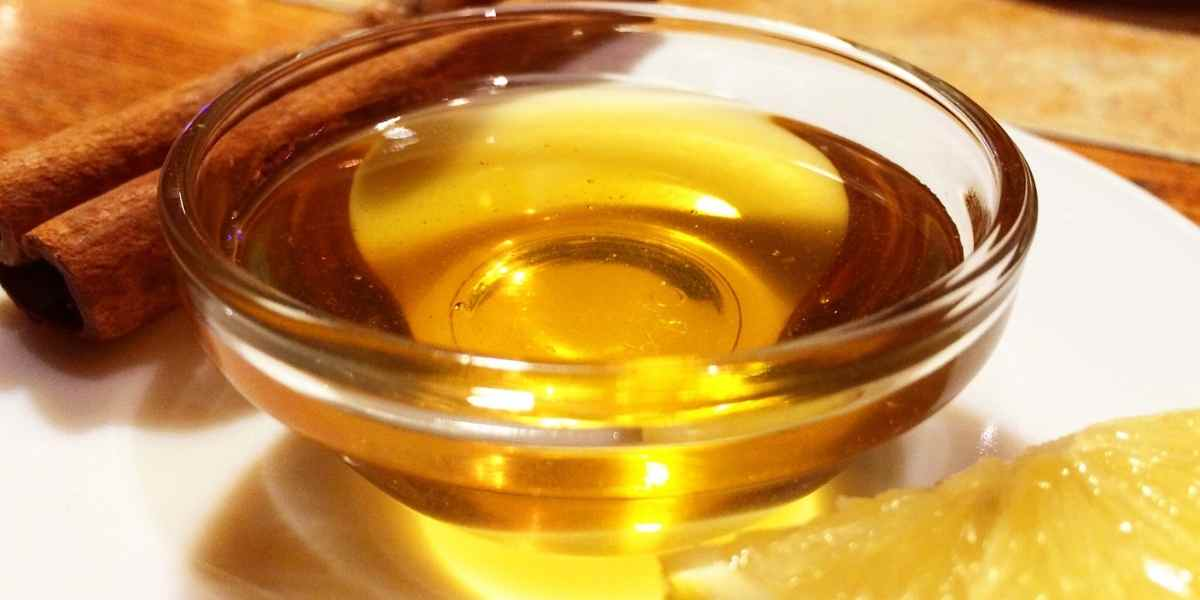honey and cinnamon for acne scars